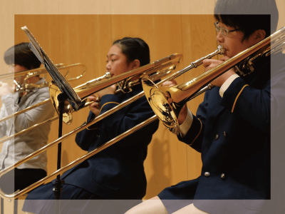 感動するしなやかな心を育てる【オーケストラ学習】